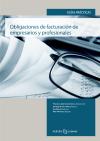 Obligaciones de facturación de empresarios y profesionales