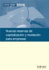 Nuevas reservas de capitalización y nivelación para empresas