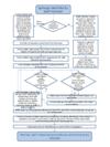 flow chart - spill response