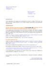 Indexation annuelle du loyer