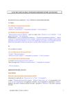 État des lieux d'entrée et de sortie - Document unique