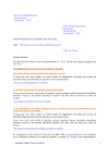 Remise partielle du dépôt de garantie suite à des dégradations constatées au départ du Locataire