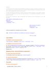 Notification au Locataire de conditions de vente plus avantageuses (Article 15 II de la loi n° 89-462 du 6 juillet 1989)