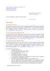 Lettre de notification de l'avant-contrat de vente en vue de purger le droit de rétractation de l'acquéreur non professionnel