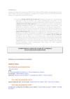 Compromis de cession de fonds de commerce sous conditions suspensives