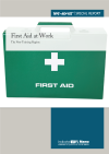 First Aid at Work - The New Training Regime