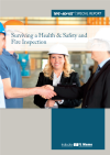 Surviving a Health & Safety and Fire Inspection