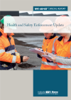 Health and Safety Enforcement Update