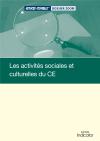 Guide pratique des activités sociales et culturelles du CE
