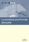 La procédure prud'homale décryptée