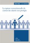 La rupture conventionnelle du contrat des salariés non protégés