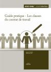 Guide pratique - Les clauses du contrat de travail