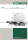 TVA : tout savoir sur les nouveaux taux