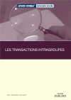 Les transactions intragroupes