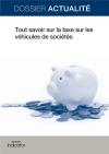 Tout savoir sur la taxe sur les véhicules de sociétés