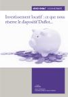 Investissement locatif : ce que nous réserve le dispositif Duflot