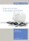 Impôts sur les sociétés : ce qui change à partir de 2017
