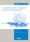 Local professionnel : achat par la société ou à titre personnel ?