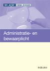 Administratie- en bewaarplicht