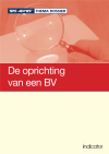 De oprichting van een BV