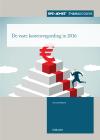De vaste kostenvergoeding in 2017