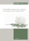 Uw familiale onderneming overdragen in Vlaanderen sinds 1 januari 2012